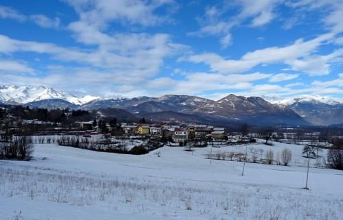 Trana - Trana, frazione s. Bernardino