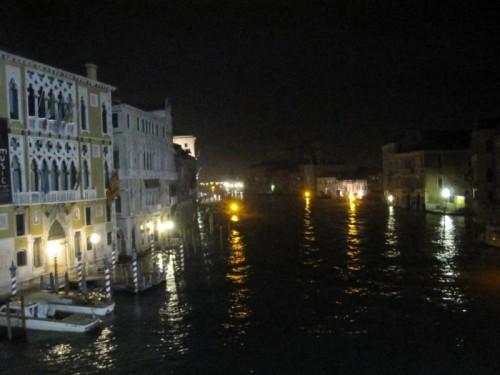 Venezia - venezia di notte