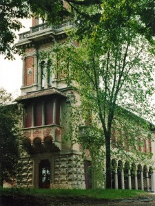 Il castello di Zorlesco