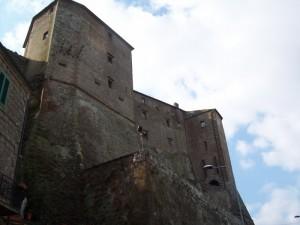 """Fortezza Orsini….Credo che il termine """"Fortezza"""" gli si addica!!!"""