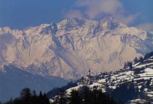 Borgo Alpino