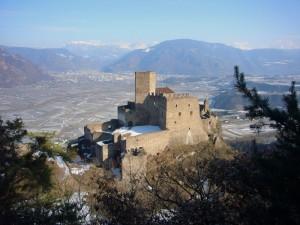 Castello di Appiano