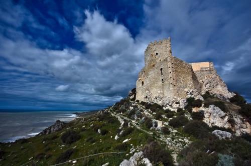 Palma di Montechiaro - Rocca di Montechiaro