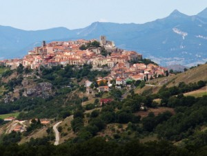 Buccino (Salerno)