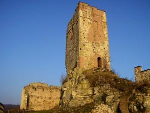 Uno sguardo alla Rocca
