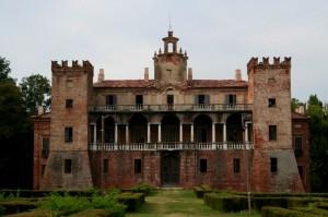 Il castello di San Giovanni