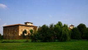 Lardirago il castello