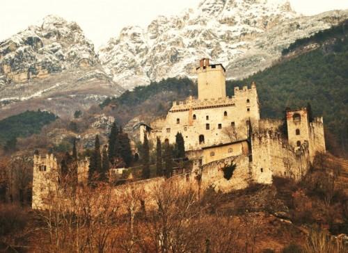 Avio - Il Castello di Sabbionara (Avio)