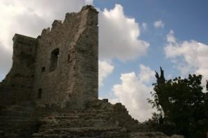 castello di campiglia marittima
