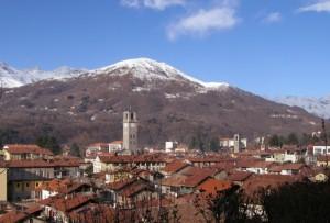 Il comune di Andorno Micca