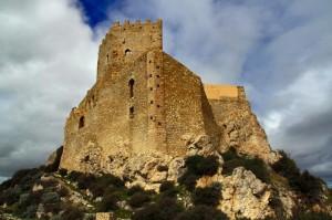 Il castello Chiaramontano
