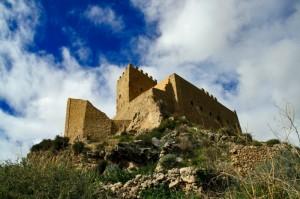 Il castello Montechiaro