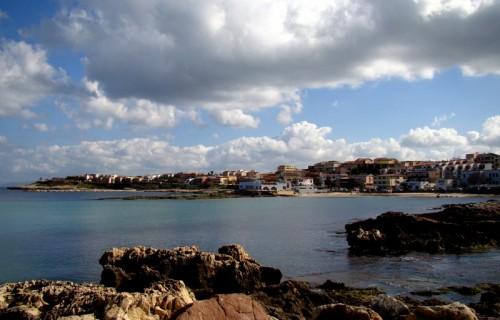 Porto Torres - Il lungomare
