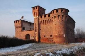 Prho: il Castello