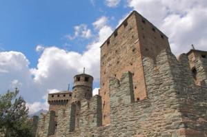 I merletti del Castello