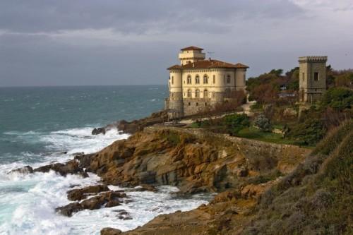 Livorno - Il Boccale e il suo mare