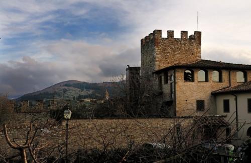 Calenzano - Castello di Calenzano 2