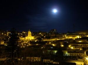 Modica by night (2)