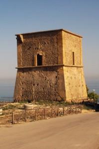 Menfi (AG)-Torre di Portopalo