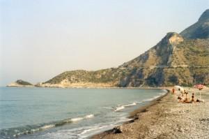 Marina di Castrocucco