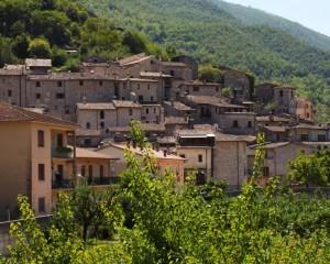 Scheggino (Perugia)