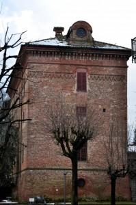 castello di Canale