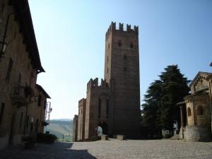 Castell Arquato 2