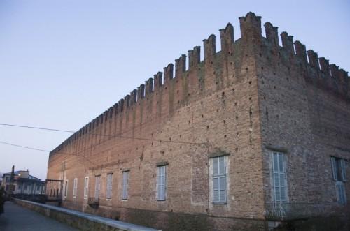 Belgioioso - Il castello