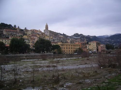 Ventimiglia - la città vecchia