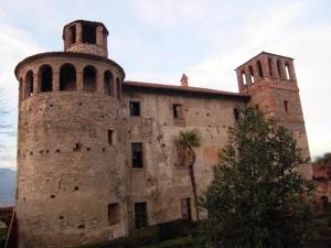 castello Constanzia - Rejnaudi