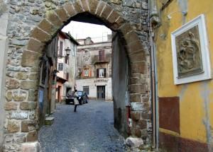 Porta ogivale
