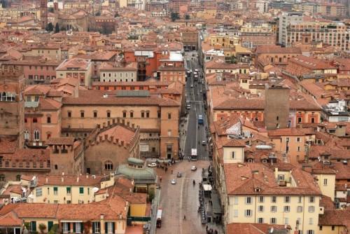 Bologna - Bologna: la dotta, la grassa, la rossa