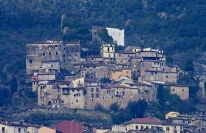 """Morolo """" il borgo antico """""""
