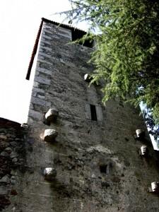 la torre di porta