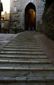 L'antica Porta del Sole