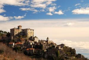Il borgo vecchio
