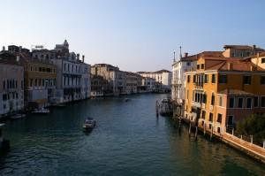 Panorama di Venezia 2