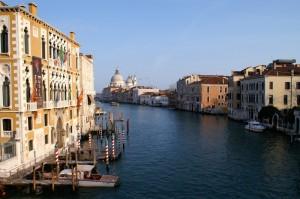 Panorama di Venezia 3