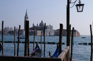 Panorama di Venezia 4