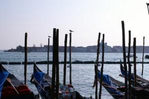 Panorama di Venezia 5