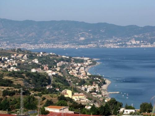 Villa San Giovanni - Dove l'Enotria e la Trinacria si incontrano...