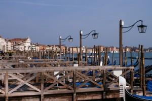 Panorama di Venezia 6