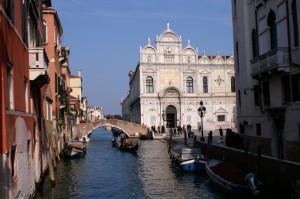 Panorama di Venezia 7