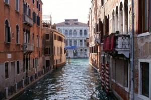Panorama di Venezia 8