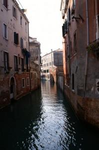 Panorama di Venezia 9