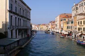 Panorama di Venezia 10