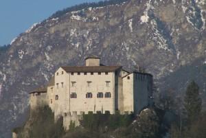 Roccaforte di Stenico