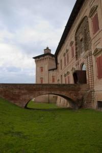 """Rocca dei """"De Fogliano"""" e dei """"Boiardo"""""""