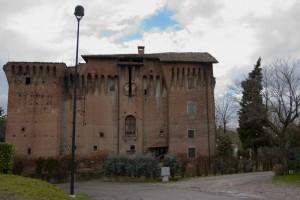 Castello a Casalgrande Alto