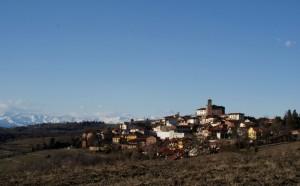 Marentino, il paese dei rebus